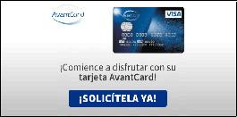 Créditos rápidos online - Avantcard