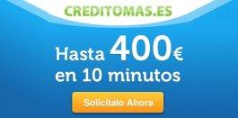 Créditos rápidos online - Creditomas