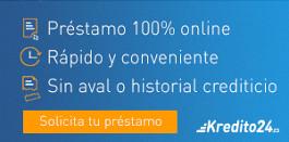 Créditos rápidos online - Kredito24