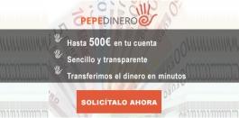 Créditos rápidos online - Pepedinero