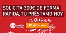 Créditos rápidos online - Viaconto