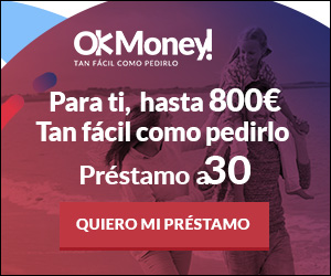 Mini préstamos rápidos sin aval en Ok Money