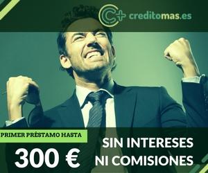 Mini créditos rápidos gratis en Creditomas